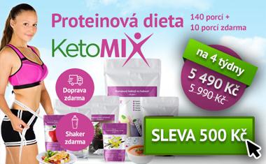 Ketodieta Ketomix