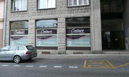 Contours Liberec