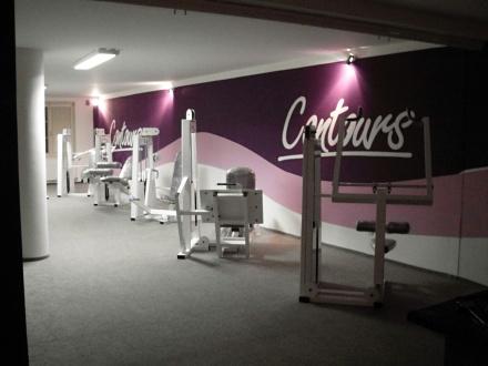 Fitness pro ženy Contours České Budějovice