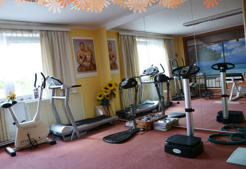 Dámské fitness Zlín - cvičení pro ženy