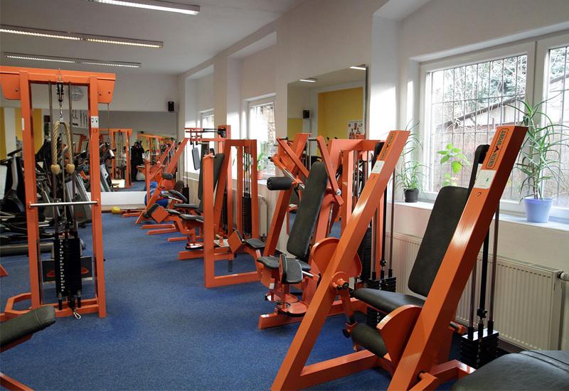 Dámský fitness Plzeň - cvičení pro ženy