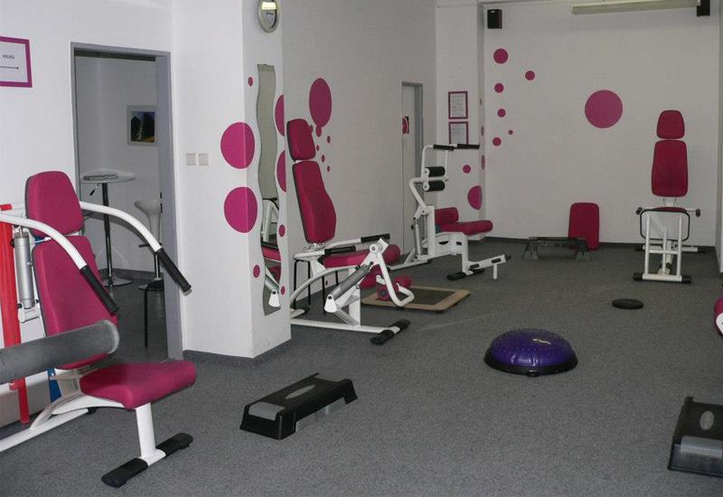Fit4Slim Praha Karlín - fitness a cvičení pro ženy