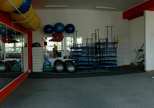 Fitcentrum Proměny Havířov - cvičení pro ženy