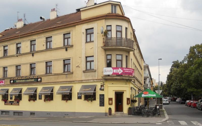 Fitness pro ženy Expreska Praha 3 Jarov - zavřeno