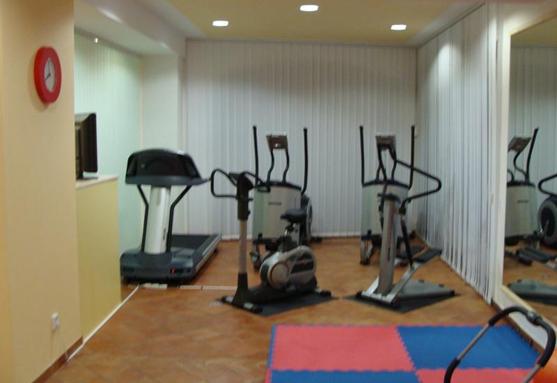 Hany Bany Pardubice - fitness pro ženy