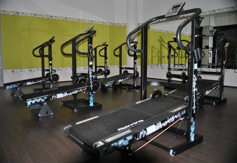 Ladies fitness Liberec - fitness a cvičení pro ženy