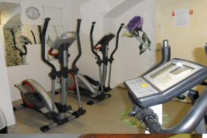 Lady fit Club Jihlava - fitness pro ženy
