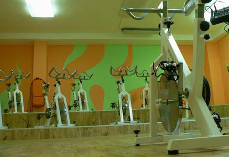 Lady fitness studio Pardubice - cvičení pro ženy
