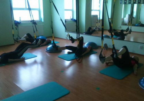 Sport is Fun Orlová - fitness pro ženy