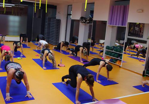 Sport Perfekt Věry Macoškové Opava - cvičení pro ženy