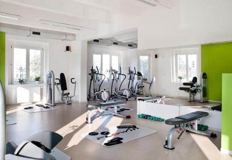 Studio Beyond Praha - fitness a cvičení pro ženy