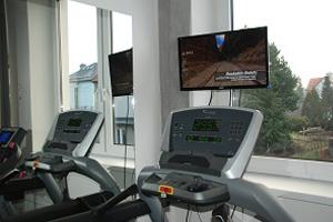 Studio Siluetka Valašské Meziříčí - fitness pro ženy