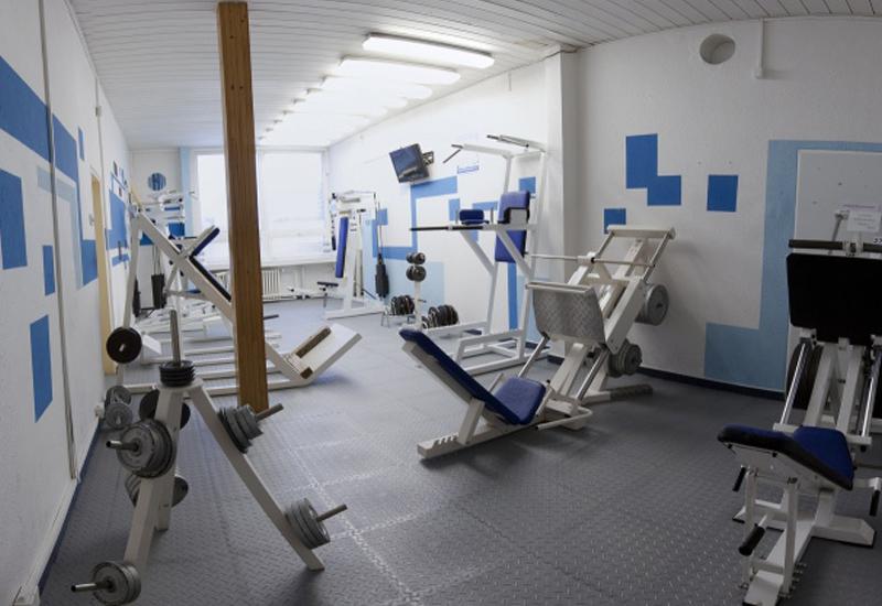 Twister fitness club Ostrava - posilovna pro ženy