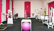 Active Ladies - fitness pro ženy