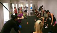 BETTER health & fitness Cheb - posilovna cvičení pro ženy