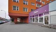 Contours Brno Královo Pole - zavřeno