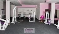 Contours fitness pro ženy Karviná