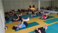 Endorfin aerobic studio Liberec