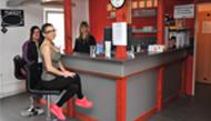Euforia Fitness Brno - fitness pro ženy