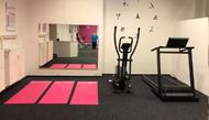 Fitness pro ženy Expreska Brno