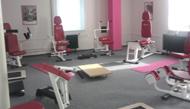 Fitness pro ženy Expreska Kralupy nad Vltavou