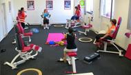 Fitness pro ženy Expreska Praha Dejvice