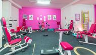 Expreska Praha 9 Prosek - fitness pro ženy