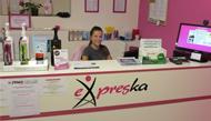 Expreska Praha 2 Vinohrady fitness pro ženy - přejmenováno