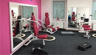 Fitness pro ženy Expreska Děčín