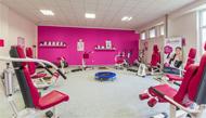 Fitness pro ženy Expreska Olomouc