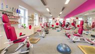 Expreska fitness Ústí nad Labem - posilovna pro ženy