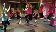 Expreska fitness Praha 5 Stodůlky - posilovna pro ženy