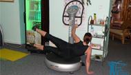 Figure Studio Praha - cvičení pro ženy