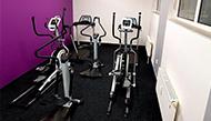 Contours Brno IBC - fitness pro ženy