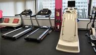 Contours fitness pro ženy Praha 9 Vysočany