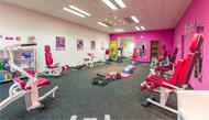 Expreska Praha 8 Kobylisy - fitness pro ženy