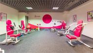 Expreska Praha 4 Modřany - fitness pro ženy