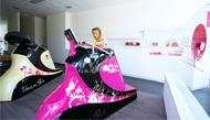 Fitness Yaya Fit & Slim - cvičení pro ženy