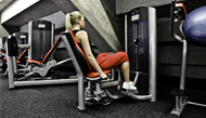 Hammer Strength Fitness Praha - cvičení pro ženy