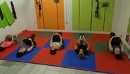 Hany Bany Hradec Králové - fitness pro ženy