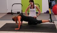 Hany Bany Znojmo - fitness pro ženy