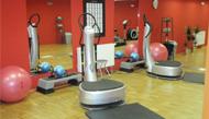 Hany Bany Uherské Hradiště - fitness pro ženy