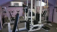 Ladies Fitness Praha - posilovna a cvičení pro ženy