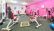 Expreska fitness Praha 6 Řepy posilovna pro ženy - zavřeno