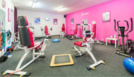 Expreska fitness Praha 6 Řepy - posilovna pro ženy