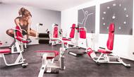 Studio Lady Fit Znojmo - fitness pro ženy