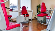 Studio Silueta Havířov - cvičení pro ženy
