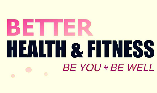 BETTER health & fitness Cheb