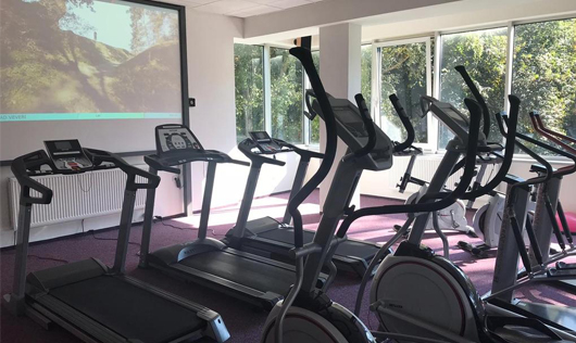 Fitness Contours Ostrava Zábřeh