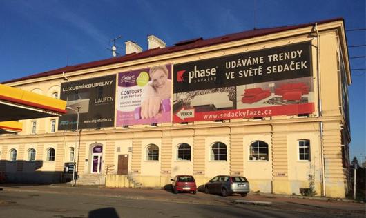 Contours Olomouc Pasteurova